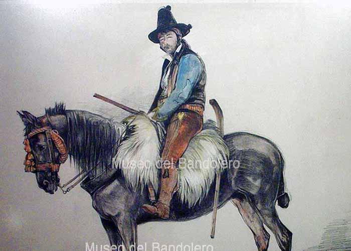 """José María """"El tempranillo"""""""