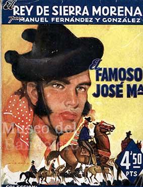 José María el Tempranillo, el rey de sierra morena