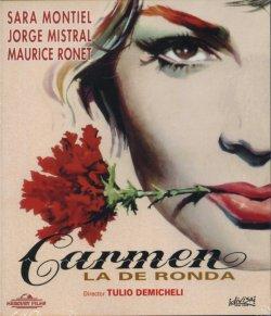 Carmen la de Ronda