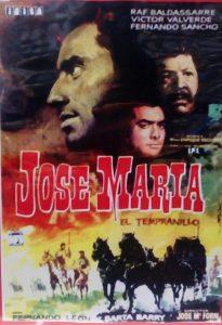 Jose María, El Tempranillo